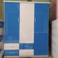 Tủ nhựa Đài Loan cao cấp, giá rẻ bất ngờ