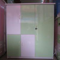 Tủ nhựa Đài Loan cao cấp, chất lượng, bền đẹp