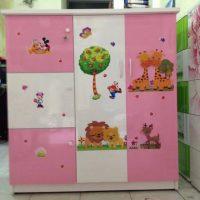 Tủ nhựa Đài Loan cho bé giá rẻ