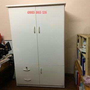 Tủ quần áo nhựa Đài Loan cao cấp, chất lượng