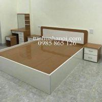 Nội thất nhựa Đài Loan cao cấp giá rẻ, chất lượng cao