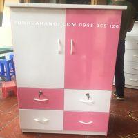 Tủ nhựa Đài Loan cho bé cao cấp, bền đẹp, chất lượng, giá rẻ nhất hà nội