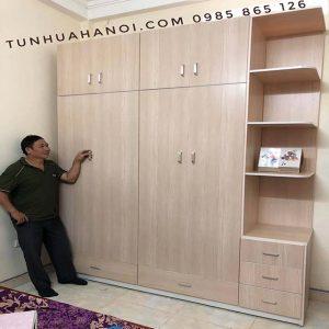 Tủ nhựa Đài Loan cao cấp, chất lượng, giá rẻ