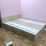 Kinh nghiệm mua giường ngủ nhựa chắc chắn, bền đẹp.