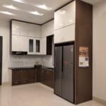 Tủ bếp nên làm bằng chất liệu gì?