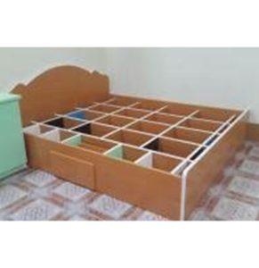 giường nhựa - 2