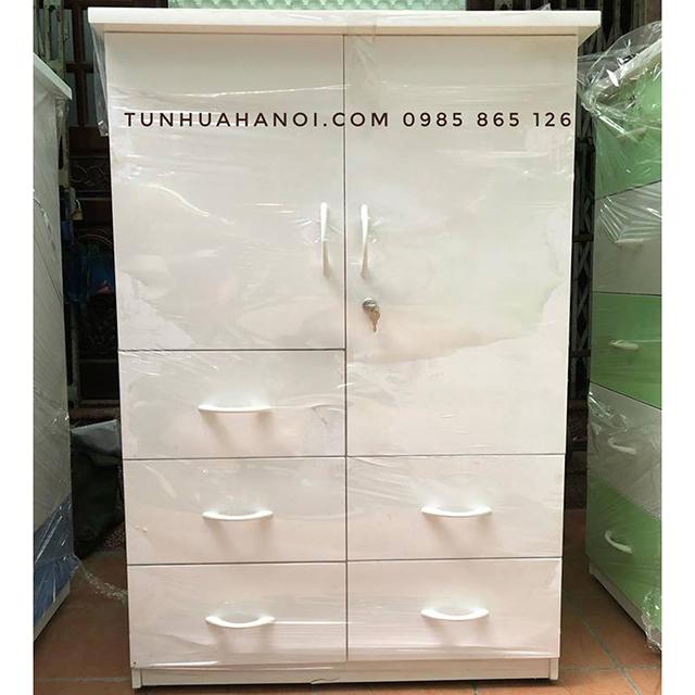 Tủ nhựa Đài Loan cho bé C103
