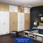 Kinh nghiệm chọn đặt mua nội thất nhựa theo yêu cầu.