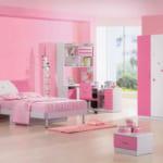 Cách sắp xếp, thiết kế phòng ngủ khoa học cho bé.