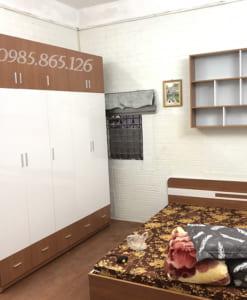 giường nhựa đài loan