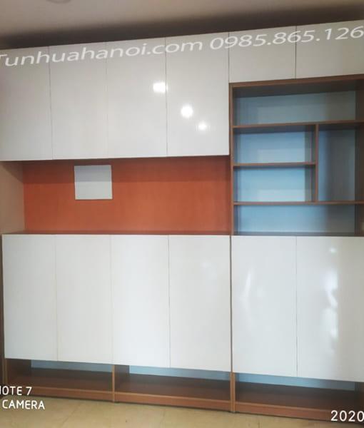 tủ nhựa Đài loan theo thiết kế