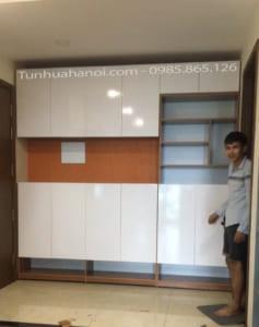 tủ nhựa Đài Loan cao cấp bền đẹp