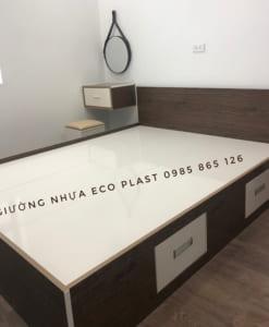 bàn trang điểm nhựa cao cấp