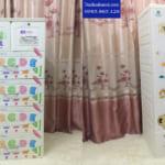 So sánh Tủ nhựa Việt Nhật và Tủ nhựa Duy Tân