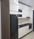 tủ bếp nhựa Ecoplast chung cư cao cấp