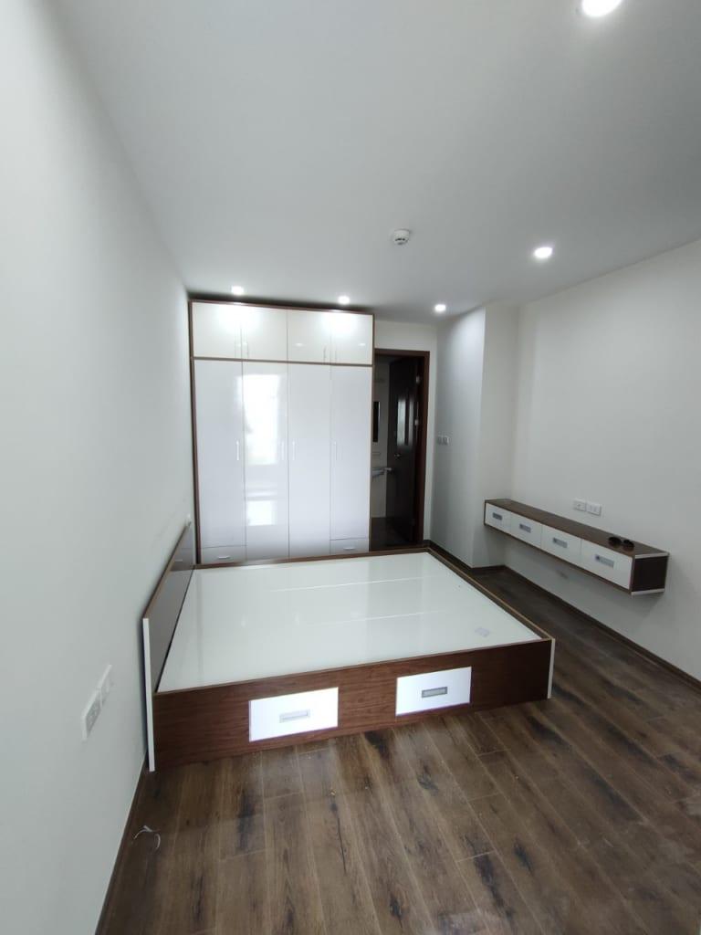 nội thất phòng ngủ master cao cấp