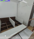 nội thất nhựa nhà ở chung cư nhựa Ecoplast