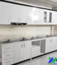 tủ bếp nhựa cao cấp nhựa Chinhuei