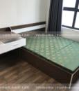 giường nhựa Ecoplast cao cấp